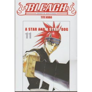 Bleach White edition  11 - By Tuttosport / Corroere dello Sport e Planet Manga