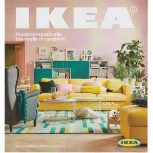 IKEA - catalogo  e listino prezzi valido fino al 31 Luglio 2018