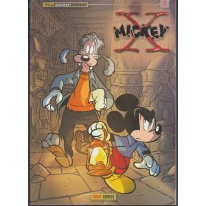 "Disney Legendary Collection - Bimestrale n. 9 Settembre 2017 ""X-Mickey"""