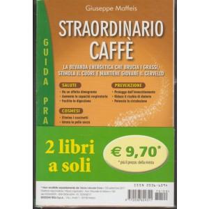 Offerta RIZA -Lo straordinario Caffè+ l'indispensabile Cacao di Giuseppe Maffeis