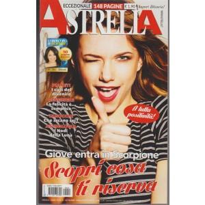 Astrella - mensile Pocket n. 10 Ottobre 2017 Giove entra in Scorpione