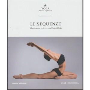 Yoga: Teoria e Pratica vol. 4 - Le Sequenze - Il Respiro By Corriere della sera