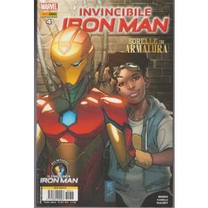 Invincibile Iron Man 4 - Iron Man 53 - Panini Comics