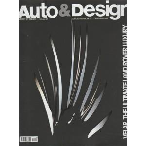 Auto & Design - bimestrale n. 226 Settembre 2017