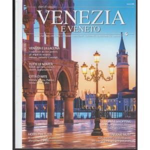 Diari di Viaggio n. 23 Settembre 2017 - Venezia e Veneto