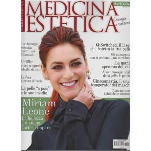 Medicina estetica Chirurgia  e trattamenti - bimestrale n. 25 Settembre 2017