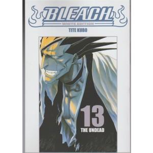 Manga: Bleach White edition vool.13 - By Tuttosport/Corriere dello Sport