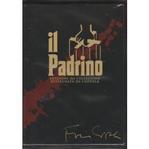 """Cofanetto 3 Film """"Il Padrino"""" edizione da collezione restaurata da Coppola"""