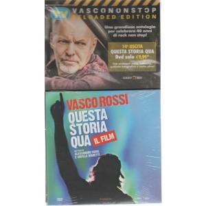 Vascononstop n.14-DVD il film:Questa soria qua di Alessandro Paris,Sibylle Righetti
