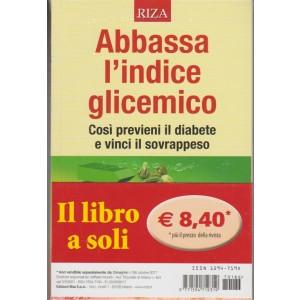 RIZA - Abbassa l'indice glicemico