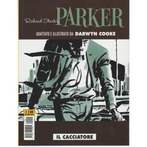 """Cosmo Serie Gialla - Parker 1 """"Il Cacciatore"""" di Richard Stark's"""