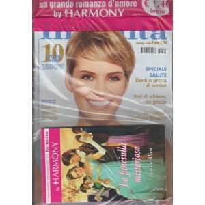 Intimità - settimanale n. 39 - 4 Ottobre 2017 + Harmony La fanciulla misteriosa