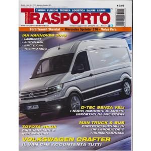 Trasporto Commerciale - n. 11 - mensile - novembre - dicembre 2018 -