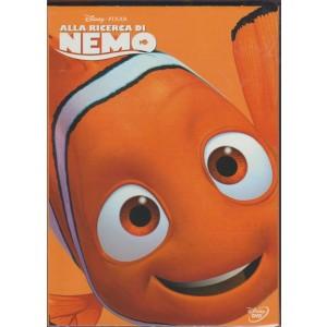 DVD -Alla Ricerca di Nemo - (Disney - PIXAR)-Regista:Andrew Stanton, Lee Unkrich