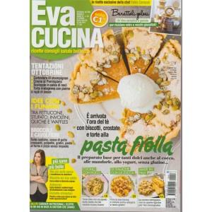 Eva Cucina - mensile n. 10 Ottobre 2017 - Pasta frolla