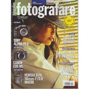 Fotografare - mensile n. 10 Ottobre 2017 - ilCielo in fotografia