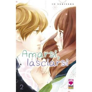 manga: Amarsi, lasciarsi   2 - Planet Ai   27 - Planet Manga