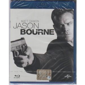 Blu-ray disc - Jason Bourne - l'agente segreto più inarrestabile torna a colpire