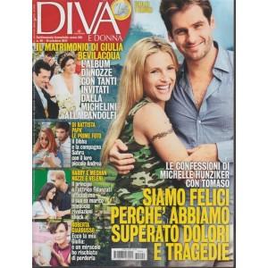 Diva e Donna-settimanale n.40-10 ottobre2017 le confessioni di Michelle Hunziker