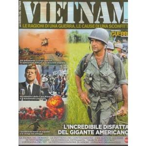 Guerre e Guerrieri Speciale - bimestrale n. 2 Ottobre 2017 - Vietnam 1955-1975