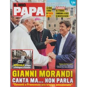 Il mio Papa - settimanale n.41 - 4 Ottobre 2017- La vera storia di Ponzio Pilato