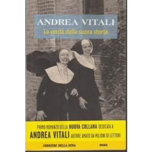 La Verità della Suora storta di Andrea Vitali By Oggi settimanale
