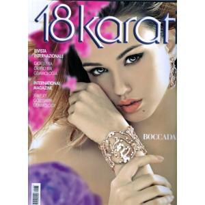 18 Karati gold & fashion - bimestrale n. 189 Giugno 2017 - BOCCADAMO