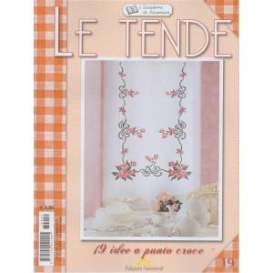 i Quaderni di Ricamare - Quadrimestrale n. 19 Ottobre 2017 - Le Tende