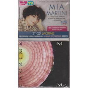 3° CD Mia Martini - LACRIME By sorrisi e canzoni TV