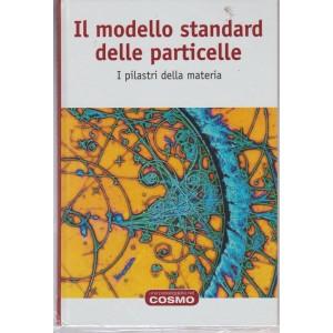 Una passeggiata nel cosmo RBA vol. 14 - Il modello standard delle particelle