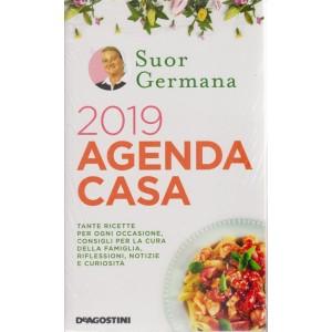 Agenda Suor Germana - Agenda Casa 2019 -