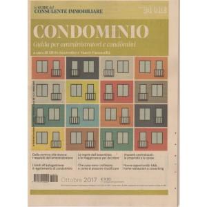 le Guide del Consulente immobiliare-Condominio -by il Sole 24 Ore - Ottobre 2017