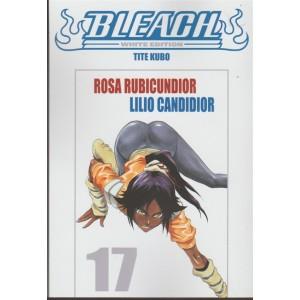 "Manga: Bleach ""white edition"" n. 17  by Tuttosport/Corriere dello Sport"