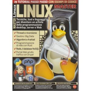 Master Linux - bimestrale n. 20 Novembre 2017 by SPREA editori
