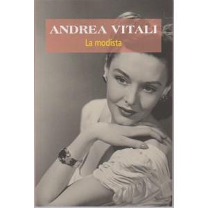 La Modista di Andrea Vitali - by Corriere della Sera / Oggi settimanale