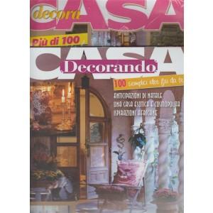 """Decorando Casa - Offerta 2 riviste Decora casa """"RIEDIZIONE"""""""