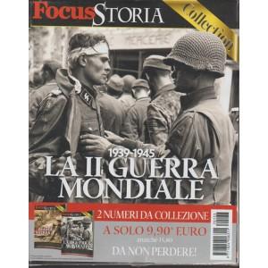 Offerta 2 riviste Focus Storia Collection - RIEDIZIONE