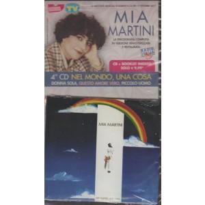 4° CD - Mia Martini: Nel mondo, una cosa by Sorrisi e Canzoni TV