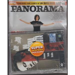 Panorama - settimanale n. 44(2682) - 19 Ottobre 2017 + DVD Una doppia verità