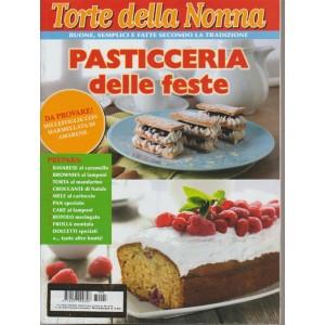 """Torte della Nonna - bimetrsle - RIEDIZIONE """"Pasticceria delle feste"""
