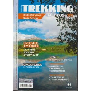 La Rivista del Trekking & outdoor - bimestrale n.5 (292) Ottobre 2017