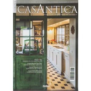 Casantica - bimestrale n. 80 Novembre 2017