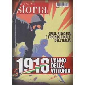 Gli speciali - Storia in rete - n. 2 - 1918 - L'anno della vittoria