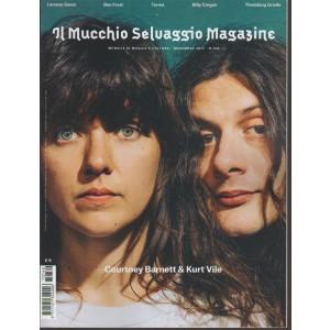 Il Mucchio Selvaggio - mensile di musica e cultura n. 760 Novembre 2017