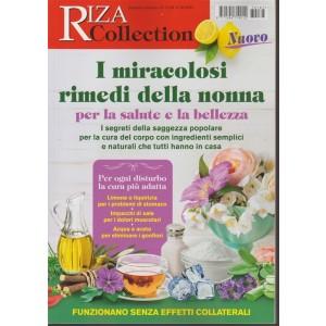 RIZA Collection - supplemento a Dimagrire Riza - Novembre 2017