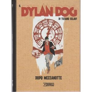 Dylan Dog di Tiziano Sclavi n.7 - Dopo Mezzanotte - Sergio Bonelli editore