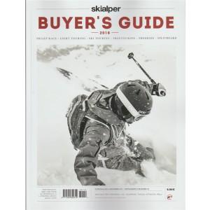 Buier's Guide 2018 by Ski Alper - Novembre 2017