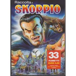 Raccolta di Skorpio - mensile n. 533 Novembre 2017 33 Fumetti