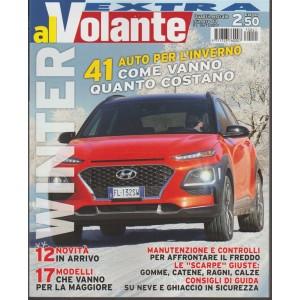 Al Volante Extra - quadrimestrale n. 41 - Winter