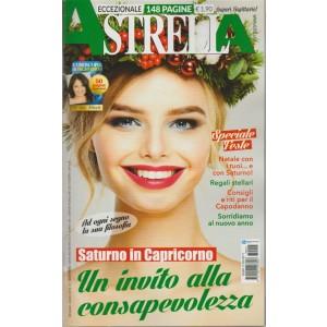 Astrella - mensile pocket n. 12 - Novembre 2017 - Auguri Sagittario